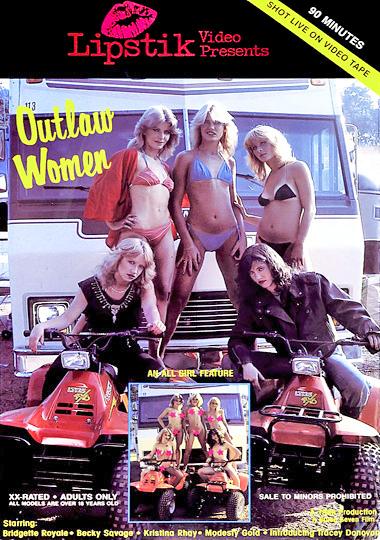 Outlaw Women (1984)