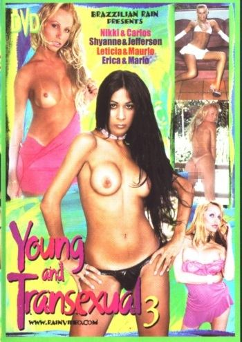 Young And Transexual 3 (2003)
