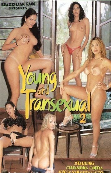 Young And Transexual 2 (2003)