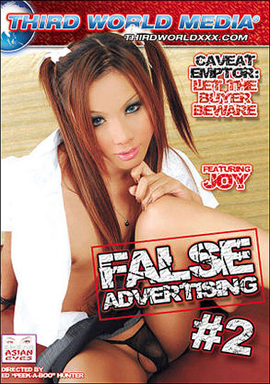 False Advertising 2 (2010)