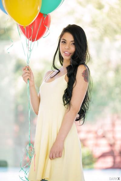 Gina Valentina - Happy Birthday... Or Not