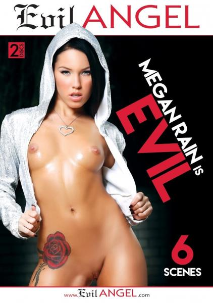 Megan Rain Is Evil 1080p