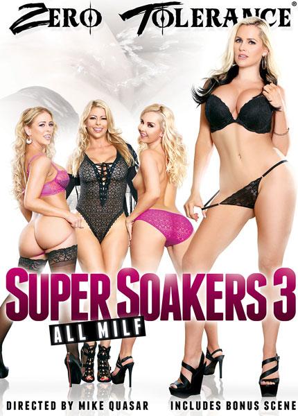 Super Soakers 3