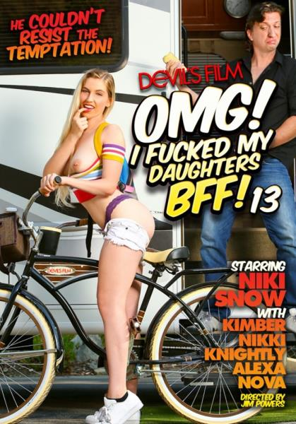 OMG I Fucked My Daughters BFF 13 720p