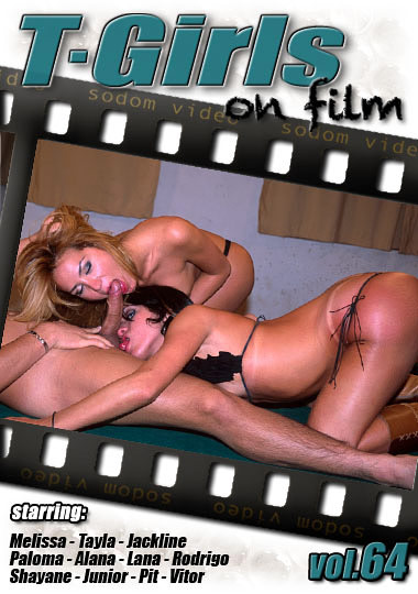 T-Girls On Film 64 (2011)