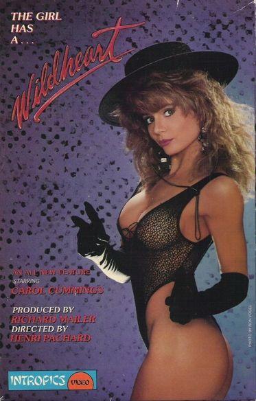 Wild Heart (1989)