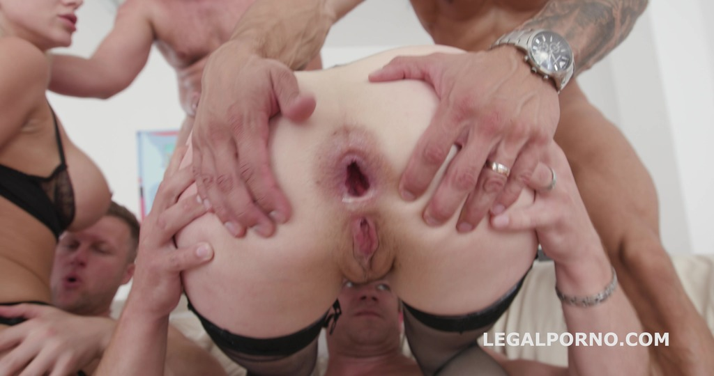 Download LegalPorno - Giorgio Grandi - Red Vs Blond #2 Lauren Phillips & Natalie Cherie following with Balls Deep Anal, Gapes, Multiple DAP, Messy Cumshot GIO705