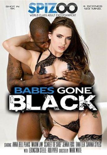 Babes Gone Black (2018)