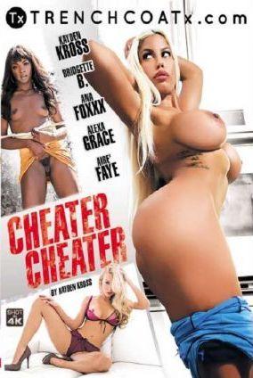 Cheater Cheater (2018)