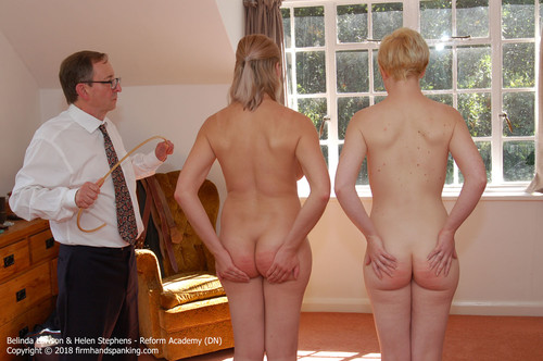 firmhandspanking – MP4/HD – Belinda Lawson – Reform Academy DN/Belinda and Helen touch their toes totally naked for a Reform Academy caning | Added Jul 09, 2018 download for free