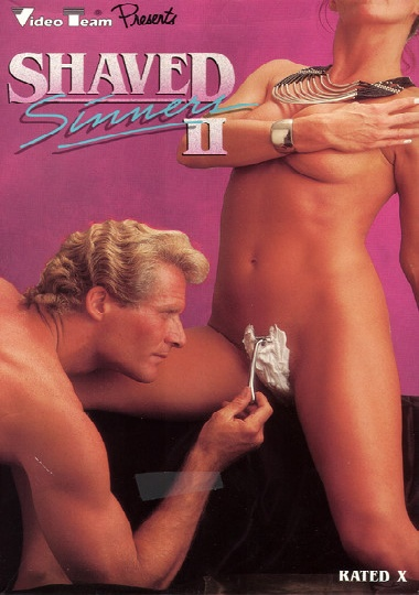Shaved Sinners 2 (1988)
