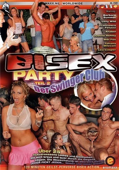 Bisex Party 2 - The Swingers Club (2006)