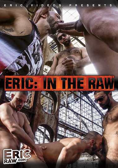 Eric - In The Raw (2017)