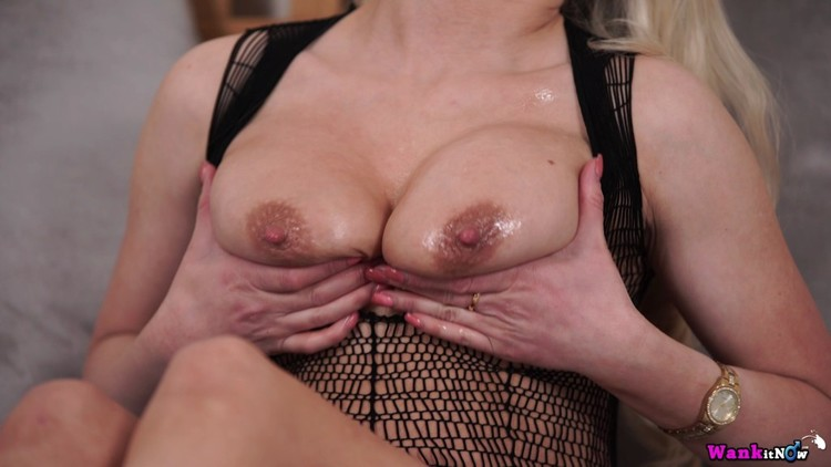 WankItNow 18 06 20 Ashley Jay My Oiled Up Tits XXX 1080p MP4-KTR Free Download