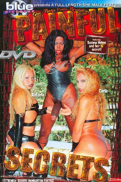 Painful Secrets (2002)