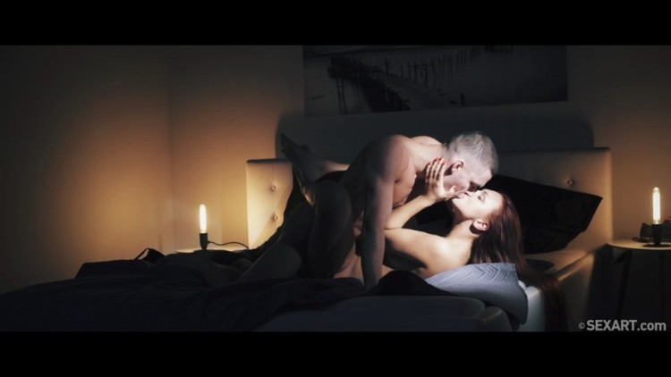 Sex Art  - Morgan Rodriguez aka Ornella Morgan - Chasing Men Episode 4 - 28.01.2018 - 720p Free Download From pornparadise.org
