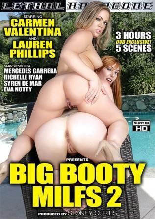 Big Booty MILFs 2 (2018)