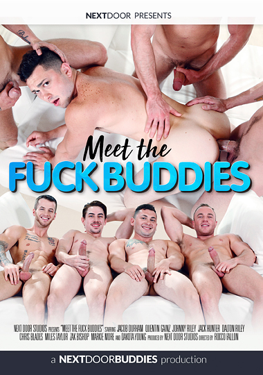 Meet The Fuck Buddies (2018)