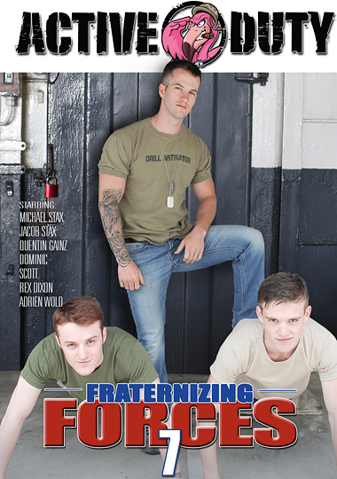 Fraternizing Forces 7 (2018)