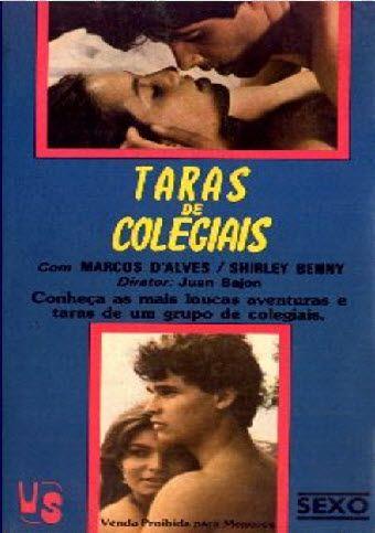 Taras de Colegiais (1984)