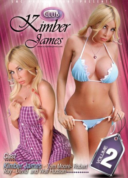 Club Kimber James 2 (2013)