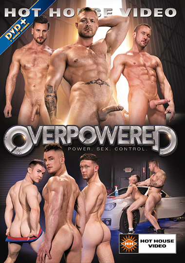 Overpowered (2017)