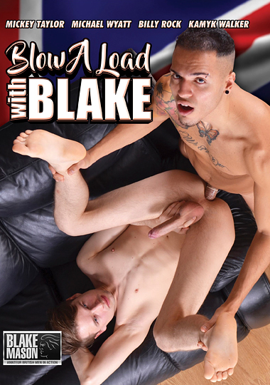 Blow A Load With Blake (2018)