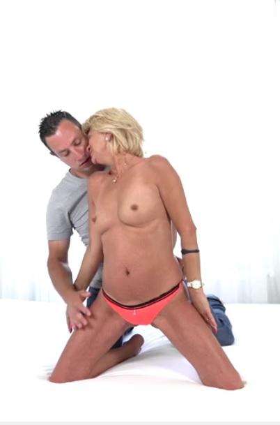 Diane Sheperd, Rob in Taste All My Treats