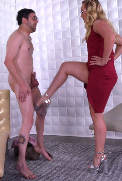 Alternative Therapy – AJ Applegate