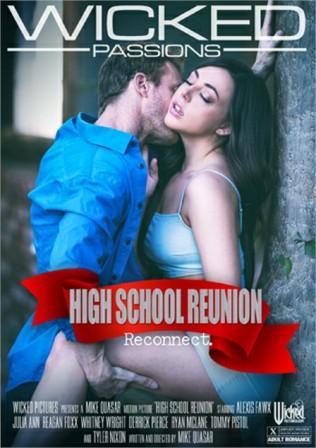 High School Reunion (2018)