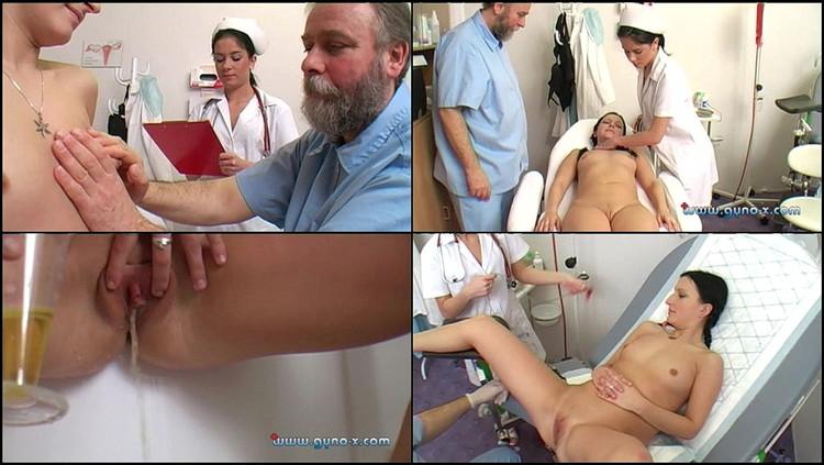 бесит, окно гинеколога порно бежевые резинки пояса