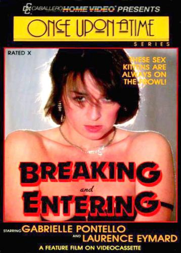 Breaking and Entering (1984)