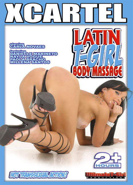 Latin T-Girl Body Massage (2009)