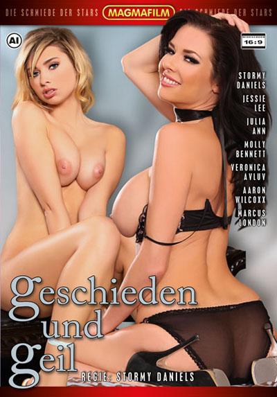 Geschieden und geil [DVDRip 404p 848.87 Mb]
