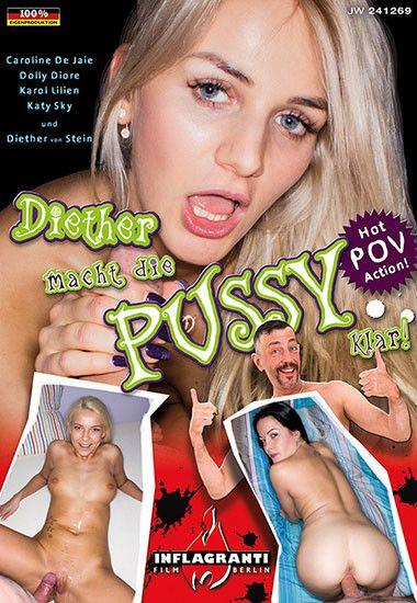 Diether macht die Pussy klar! [DVDRip 404p 1.23 Gb]