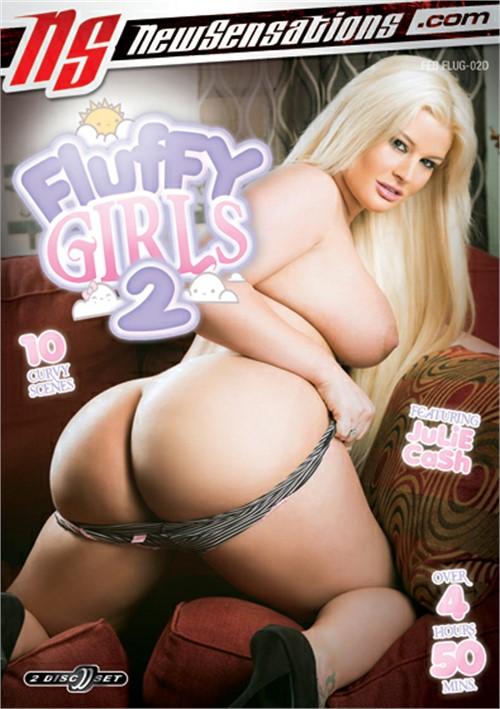Fluffy Girls 2/[DVDRip 406p 2.59 Gb]