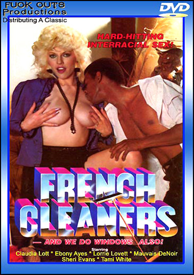 French Cleaners (1986)