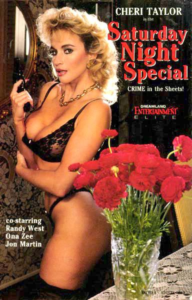 Saturday Night Special (1989)