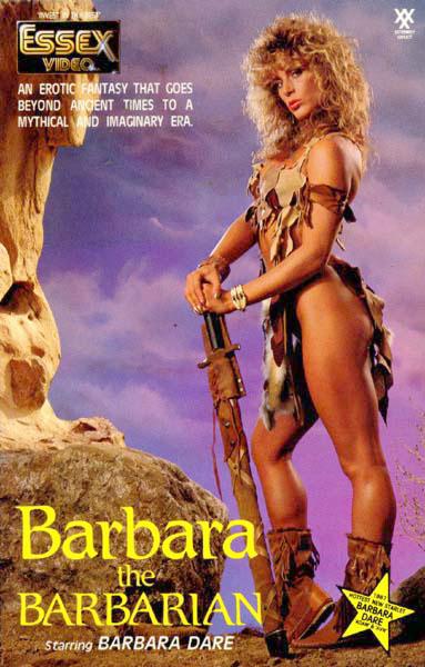 Barbara the Barbarian (1987)