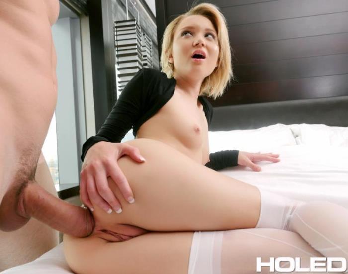 Dakota Skye (Holed) Tight Fit [HD 720p] - Anal