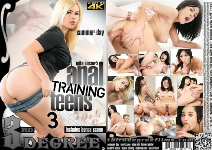 Anal Training Teens 3 [WEB-DL 480p 1.17 Gb]