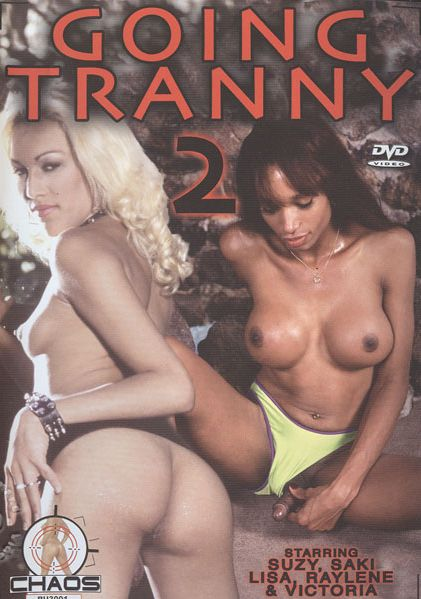 Going Tranny 2 (2005)