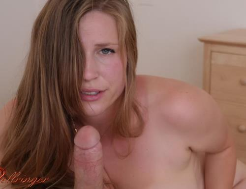 Amateur - Pregnant Mommy Swallows (FullHD)