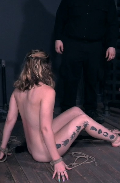 Spiked Part Two – Kat Monroe