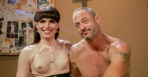 Natalie Mars - The Mars Obsession: Natalie Mars Invades D Arclyte's Dreams (HD)