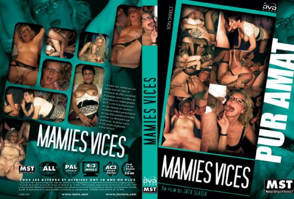 Mamies Vices (SD/683 MB)