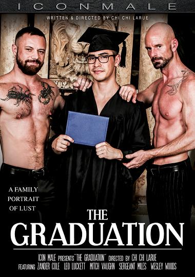 The Graduation (2018)