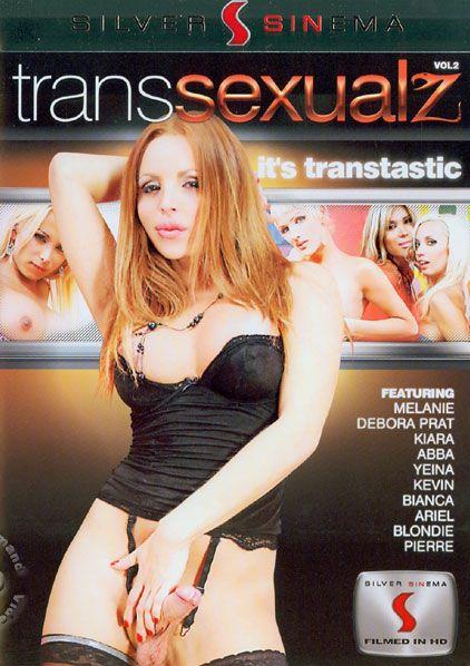 Transsexualz 2 (2008)