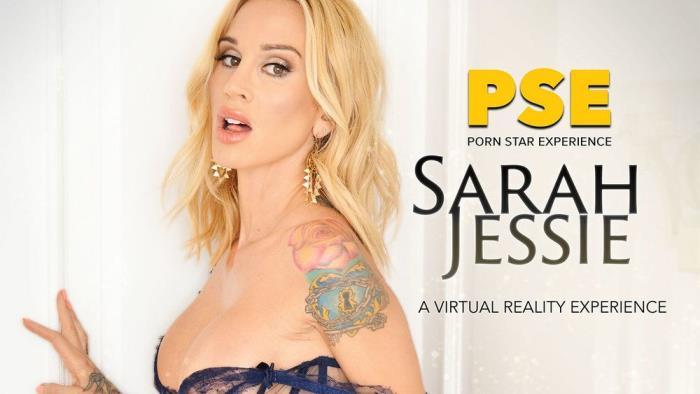 NaughtyAmericaVR: PSE - Sarah Jessie, Chad White [2018] (4K 1440p)