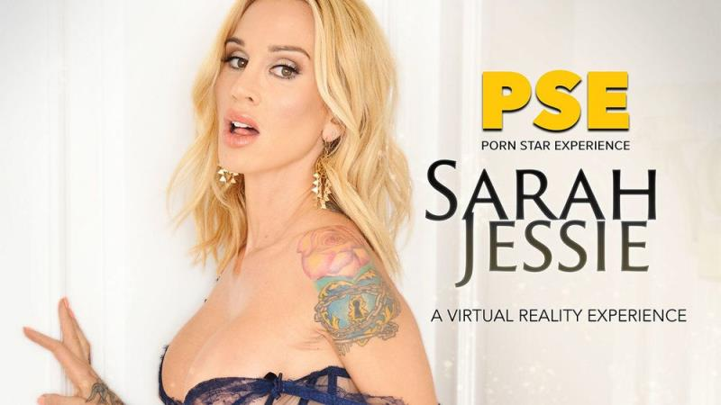 Sarah Jessie, Chad White - PSE (NaughtyAmericaVR) [4K 1440p]